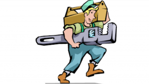 Maintenance Work Clipart - Clip Art Library