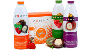 a picture of the Vemma Nutrition Company products