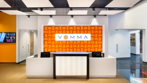 a picture of the Vemma Nutrition Company