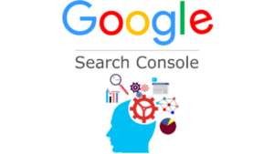 a picture of Google Search Console