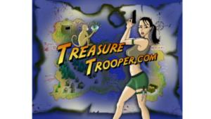 a picture of TreasureTrooper
