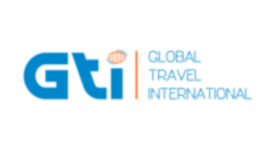 A picture of, GTI, Global Travel International