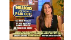 A screen shot picture of 5 Stupid Get-Rich Quick Scams (People Still Fall For) | Cracked.…