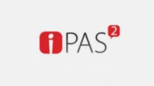 screenshot pictures of iPAS2 logo
